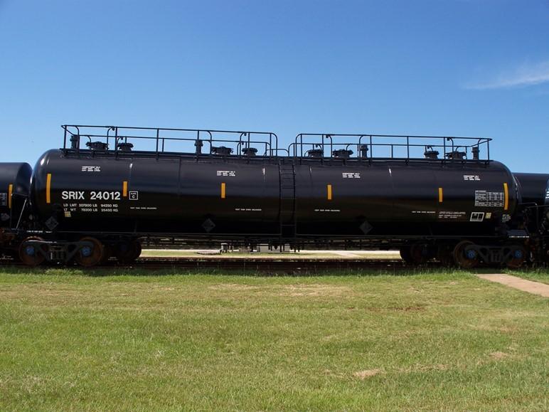 Covered Hopper Rail Cars For Lease